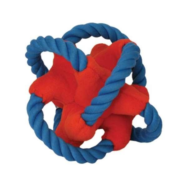 DOGIT Loopies mit Tau 20 cm