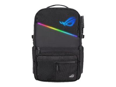 ASUS ROG Ranger BP3703 RGB - Notebook-Rucksack - 43.2 cm (17
