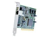Allied Telesis AT-2700TX - Netzwerkadapter - PCI - 10/100 Ethernet