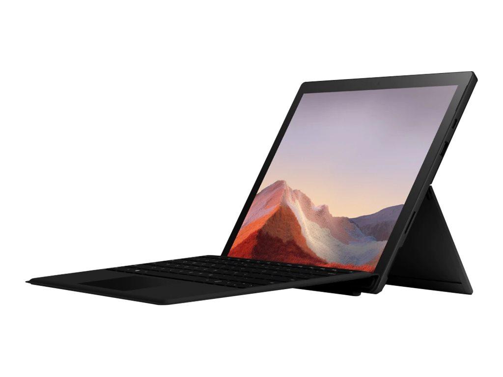 Microsoft Surface Pro 7 - Tablet - Core i7 1065G7 / 1.3 GHz - Windows 10 Home - 16 GB RAM - 512 GB SSD