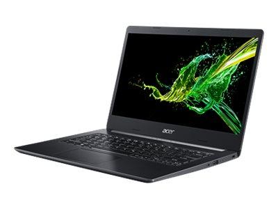 Acer Aspire 5 A514-52-38LU - Core i3 10110U / 2.1 GHz - Win 10 Home 64-Bit - 8 GB RAM - 256 GB SSD NVMe - 35.6 cm (14