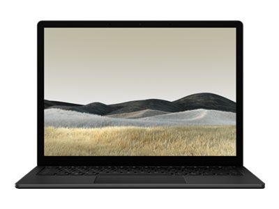 Microsoft Surface Laptop 3 - Core i5 1035G7 / 1.2 GHz - Windows 10 Home - 8 GB RAM - 256 GB SSD NVMe - 34.3 cm (13.5
