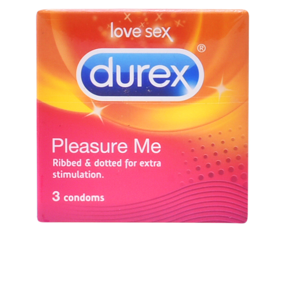 PLEASURE ME 3 uds