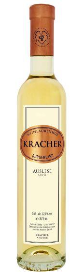 Kracher Cuvée Auslese edelsüß 2018 (0,375L)