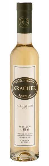 Kracher Cuvée Beerenauslese edelsüß 2017 (0,375L)