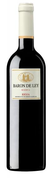 Baron de Ley Reserva DOCa Rioja 2016 (5 L)