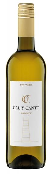 Bodegas Isidro Milagro Cal Y Canto Dry White 2019
