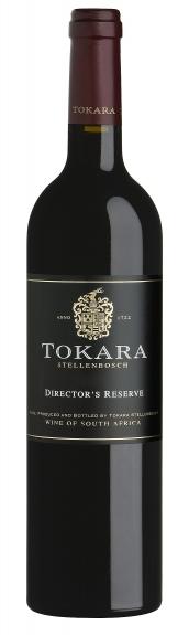 Tokara Director`s Reserve Red 2016