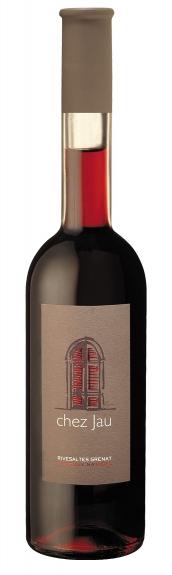 Château de Jau Rivesaltes Grenat Vin doux naturel 2010 (0,5 L)