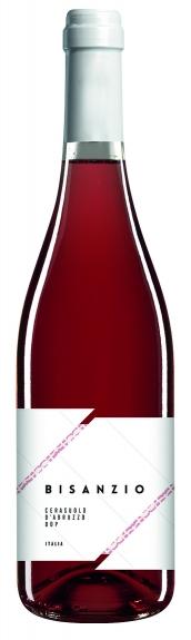 Citra Bisanzio Montepulciano d`Abruzzo Cerasuolo Rosé DOC 2020