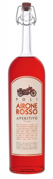 Jacopo Poli Aperitivo Airone Rosso di Poli (0,7 L)
