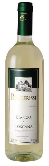 Renzo Masi Poggerissi Bianco Di Toscana IGT 2020
