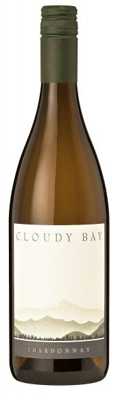 Cloudy Bay Chardonnay 2019