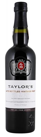 Taylor`s Port Late Bottled Vintage 2015 (0,375 L)