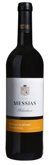 Messias Selection Península de Setúbal 2016