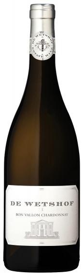 de Wetshof Chardonnay Bon Vallon 2019
