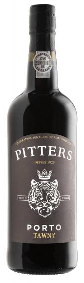 Pitters Tawny Port NV