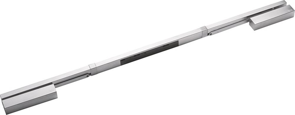 Türschließerset TS 93 GSR/V-EMR 2 weiß 9016 EN 2-5 Normalmontage Bandseite