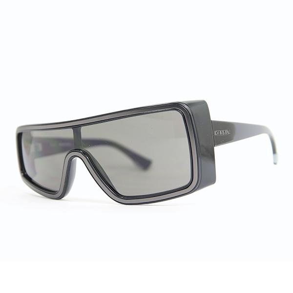 Unisex Sunglasses Diesel DL-0056-01B
