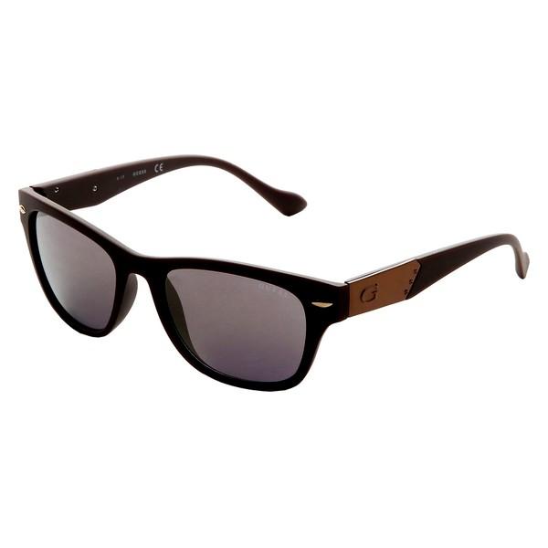 Unisex Sunglasses Guess GU6822MBRN-6F