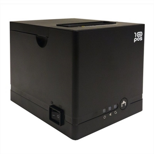 Thermodrucker 10POS RP-9N 203 dpi Schwarz