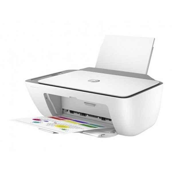 Multifunktionsdrucker HP Deskjet 2720e WLAN Weiß