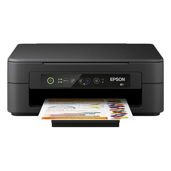 Multifunktionsdrucker Epson Expression Home XP-2100 27 ppm WiFi Schwarz
