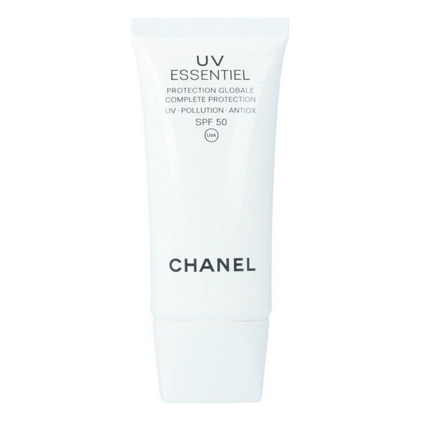 Sonnenschutz-Fluid Essentiel Chanel Spf 50 (30 ml)