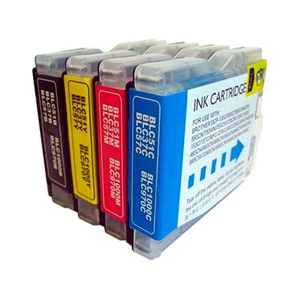 Kompatibel Tintenpatrone Inkoem LC970XL