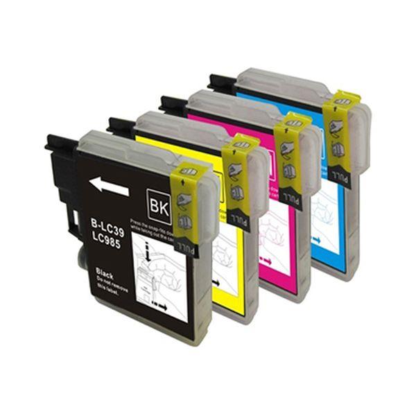 Kompatibel Tintenpatrone Inkoem LC985XL