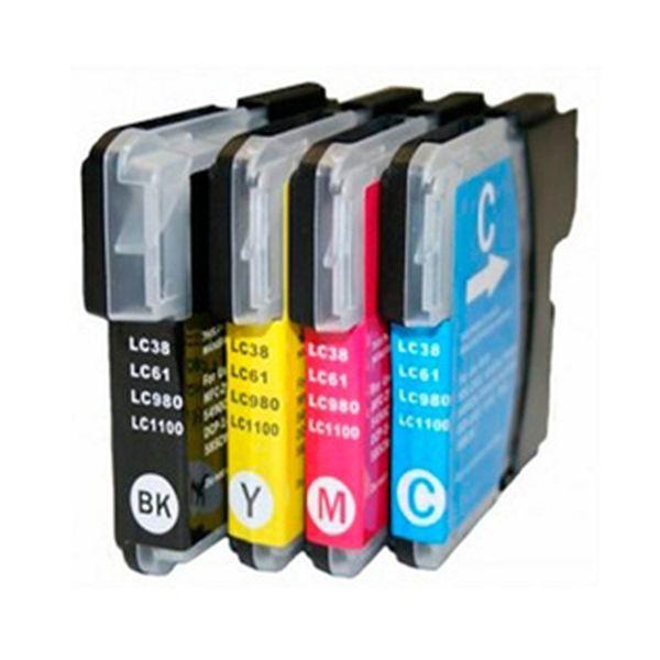 Kompatibel Tintenpatrone Inkoem LC980 XL