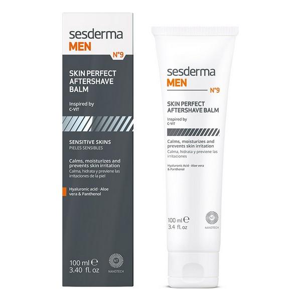 After Shave Balsam Men Skin Pefect Sesderma (100 ml)