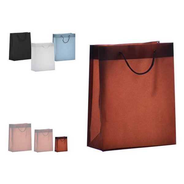Tasche Kunststoff (7,5 x 22 x 18 cm)