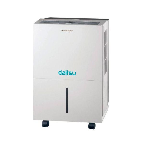Αφυγραντήρας Daitsu ADDH20 20 L / 24 h 41 dB 5 L Λευκό
