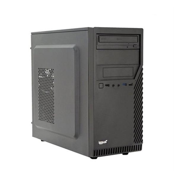 PC de Mesa iggual PSIPCH328 i3-7100 4 GB RAM 240 GB SSD