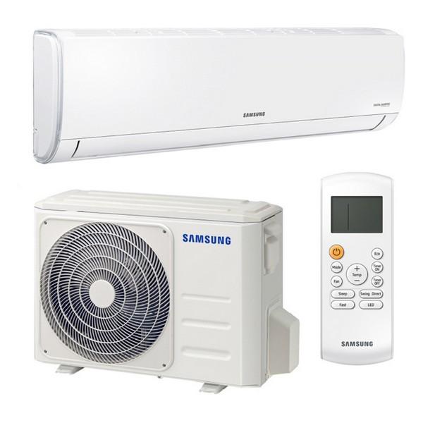 Klimaanlage Samsung FAR24ART 7000 kW R32 A++/A++ Weiß