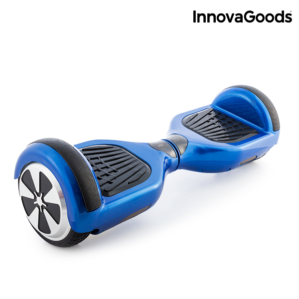 innovagoods elektro hoverboard. Black Bedroom Furniture Sets. Home Design Ideas