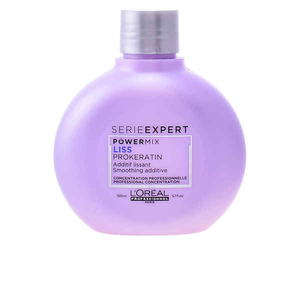 Glättende Haarcreme PowerMix L'Oreal Expert Professionnel (150 ml)