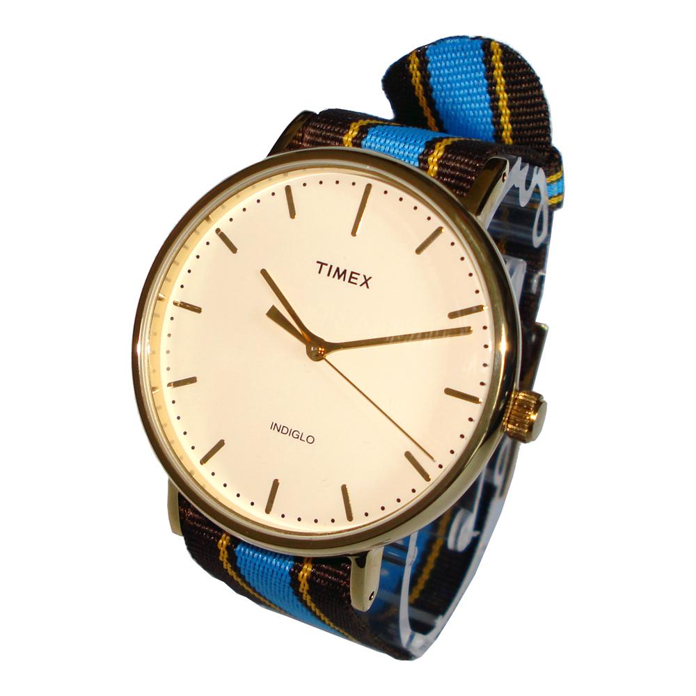Timex Fairfield Gold ABT523 Herrenuhr